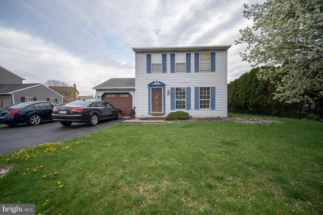 6208 Mifflin Avenue, HARRISBURG, PA 17111 (#PADA132522) :: The Heather Neidlinger Team With Berkshire Hathaway HomeServices Homesale Realty