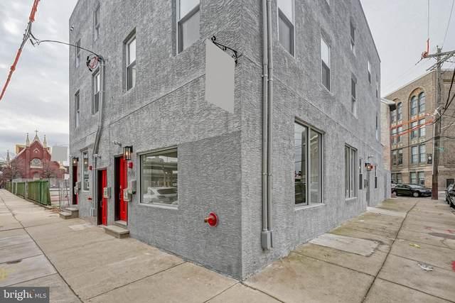 1072 N Front Street, PHILADELPHIA, PA 19123 (#PAPH1009756) :: Give Back Team
