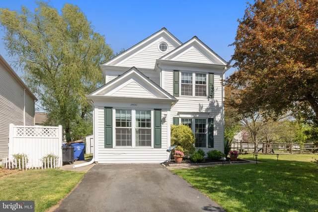 3449-C Elderberry Place, WALDORF, MD 20602 (#MDCH223916) :: Bic DeCaro & Associates