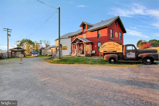 14443 Midvale Road, WAYNESBORO, PA 17268 (#PAFL179406) :: Peter Knapp Realty Group