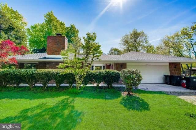 16600 Livingston Road, ACCOKEEK, MD 20607 (#MDPG604048) :: Jim Bass Group of Real Estate Teams, LLC