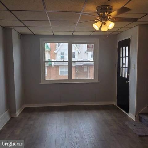 1443 Stevens Street, PHILADELPHIA, PA 19149 (MLS #PAPH1009768) :: Kiliszek Real Estate Experts