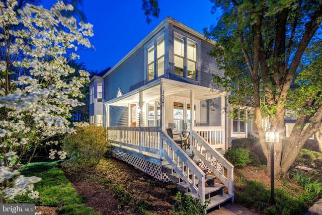 1721 Quietree Drive, RESTON, VA 20194 (#VAFX1195658) :: Grace Perez Homes