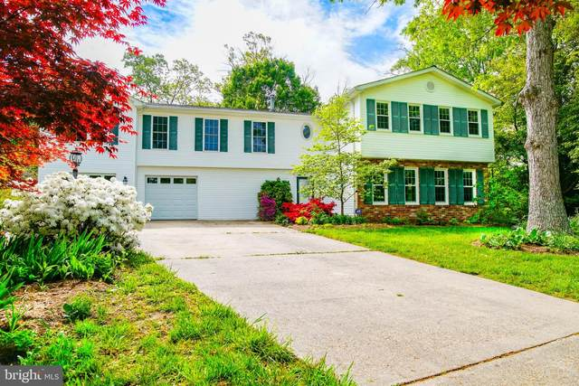 3801 Owen Court, WALDORF, MD 20602 (#MDCH223918) :: Jacobs & Co. Real Estate