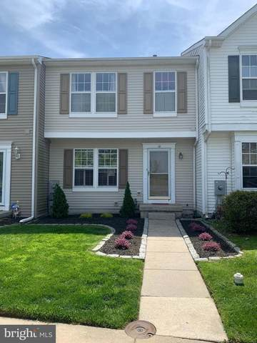 10 Bayhill Court, BLACKWOOD, NJ 08012 (#NJCD418160) :: Ramus Realty Group