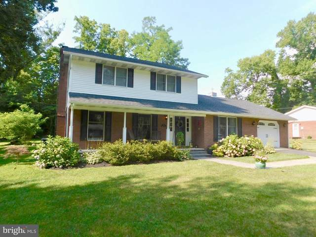 79 Minnick, INWOOD, WV 25428 (#WVBE185452) :: The Riffle Group of Keller Williams Select Realtors