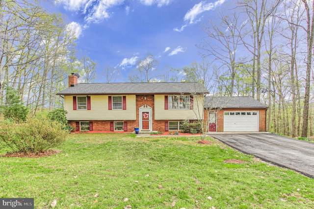 2568 Cross Section Road, WESTMINSTER, MD 21158 (#MDCR204014) :: Keller Williams Flagship of Maryland