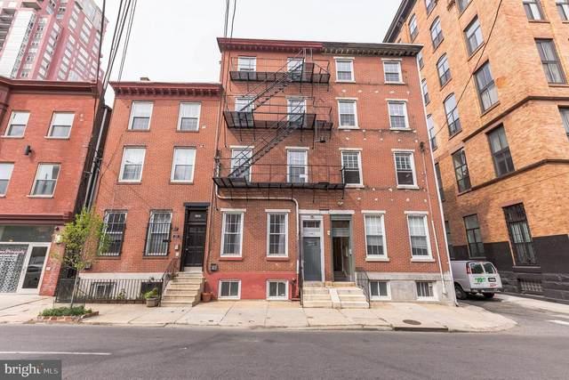1343 Lombard Street C, PHILADELPHIA, PA 19147 (#PAPH1009802) :: LoCoMusings