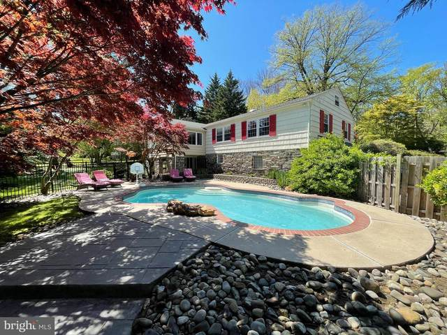 1111 Hagys Ford Road, NARBERTH, PA 19072 (#PAMC690466) :: RE/MAX Main Line