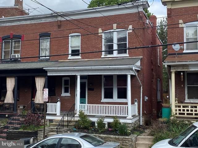 523 N Mary Street, LANCASTER, PA 17603 (#PALA181022) :: Liz Hamberger Real Estate Team of KW Keystone Realty
