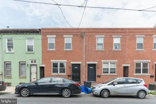 2525 Federal Street, PHILADELPHIA, PA 19146 (#PAPH1009812) :: Give Back Team