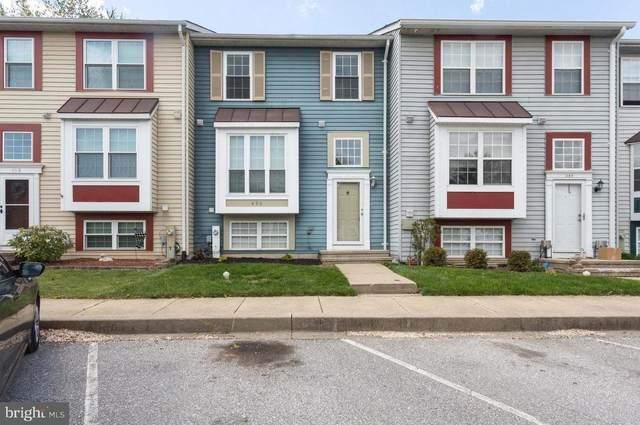 490 Silver Court, WESTMINSTER, MD 21158 (#MDCR204016) :: Dart Homes
