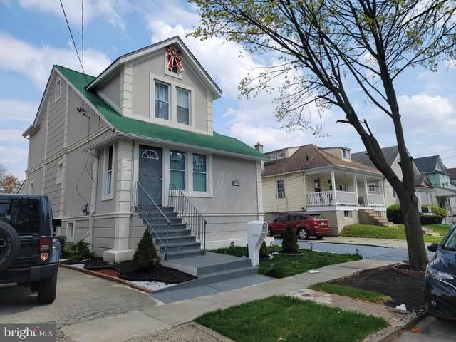 17 Beverly Avenue, LANSDOWNE, PA 19050 (#PADE544302) :: Lucido Agency of Keller Williams