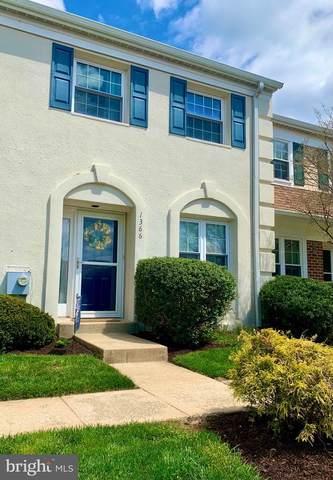 1366 Putnam Boulevard #14, WALLINGFORD, PA 19086 (#PADE544306) :: Ramus Realty Group