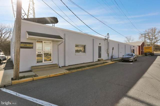 101 S 1ST Avenue, WEST READING, PA 19611 (#PABK376400) :: Ramus Realty Group