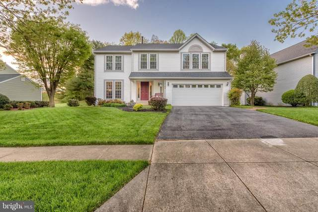 14502 Briercrest Road, BOWIE, MD 20720 (#MDPG604062) :: Bruce & Tanya and Associates