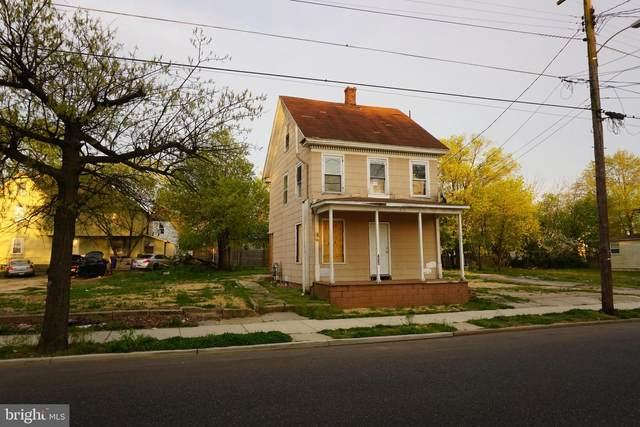421 N 3RD Street, MILLVILLE, NJ 08332 (#NJCB132446) :: Rowack Real Estate Team