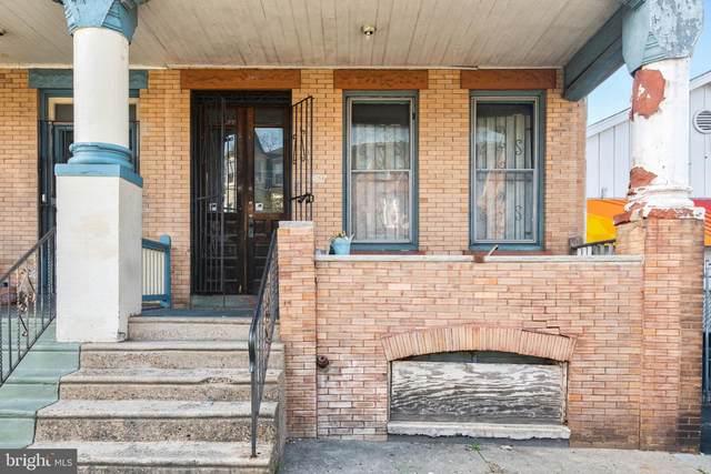 4517 Springfield Avenue, PHILADELPHIA, PA 19143 (#PAPH1009850) :: Ramus Realty Group