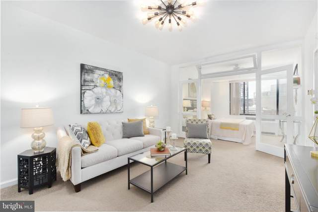 1 Scott Circle NW #603, WASHINGTON, DC 20036 (#DCDC518468) :: Jim Bass Group of Real Estate Teams, LLC