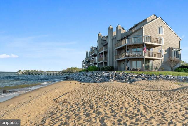 2149 Sand Castle Court, ANNAPOLIS, MD 21403 (#MDAA465996) :: Corner House Realty