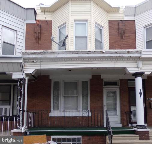 4848 N Lawrence Street, PHILADELPHIA, PA 19120 (#PAPH1009858) :: RE/MAX Main Line