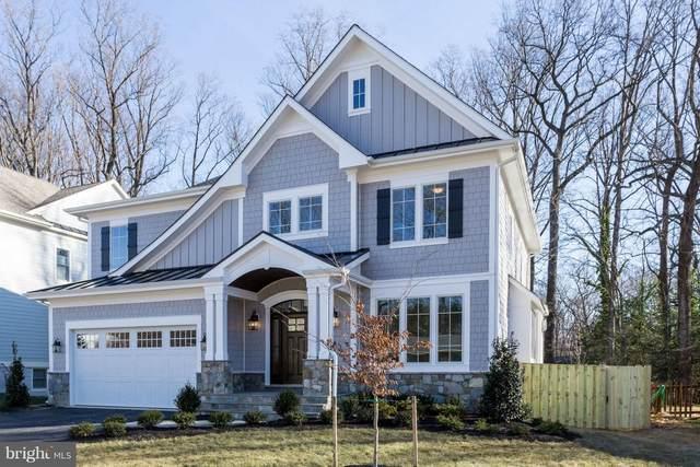 3177 Pond Mist #12, HERNDON, VA 20171 (#VAFX1195718) :: The Riffle Group of Keller Williams Select Realtors