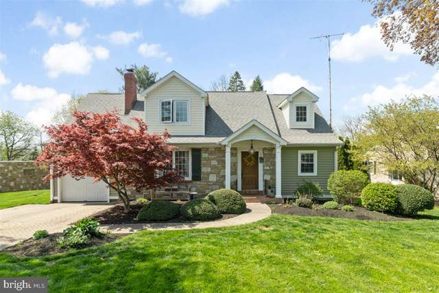 904 Fairview Avenue, FEASTERVILLE TREVOSE, PA 19053 (#PABU525554) :: The Paul Hayes Group | eXp Realty