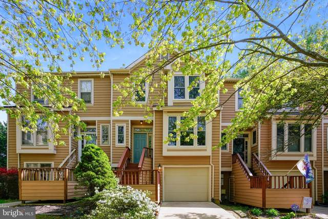 5943 Cedar Fern Court, COLUMBIA, MD 21044 (#MDHW293536) :: Dart Homes
