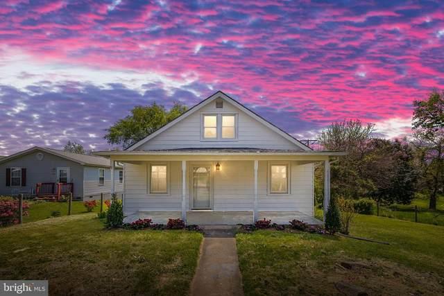 425 Covington Street, CULPEPER, VA 22701 (#VACU144290) :: RE/MAX Cornerstone Realty