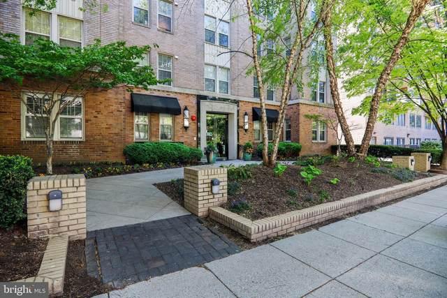 1314 Massachusetts Avenue NW #505, WASHINGTON, DC 20005 (#DCDC518478) :: Jennifer Mack Properties