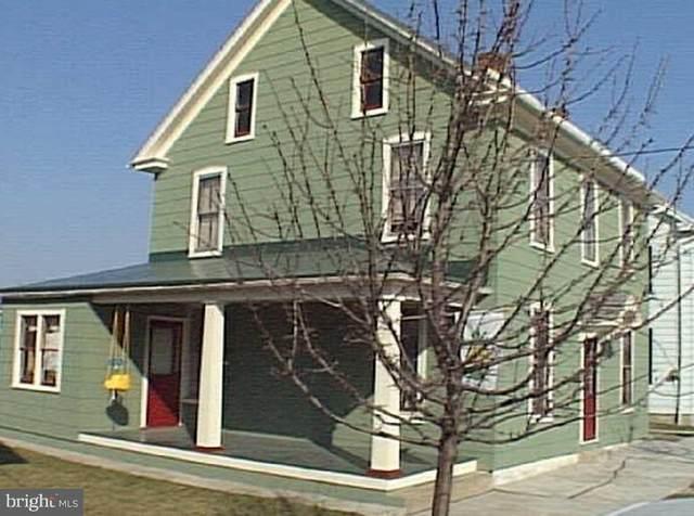144 S Main Street, SHREWSBURY, PA 17361 (#PAYK157018) :: Team Caropreso