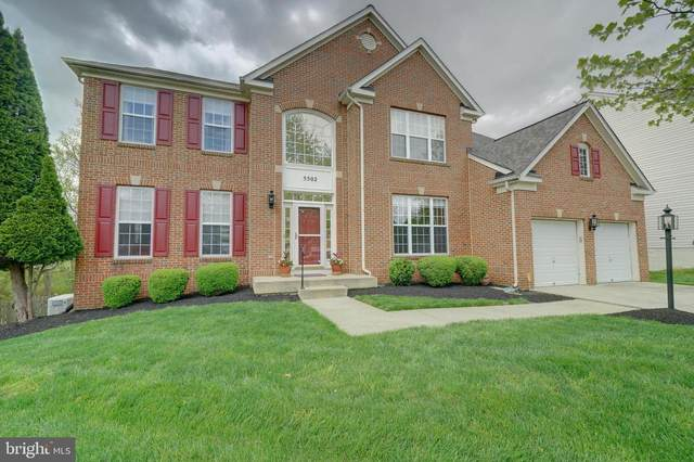 5502 Wrights Endeavor Drive, BOWIE, MD 20720 (#MDPG604070) :: Scott Kompa Group