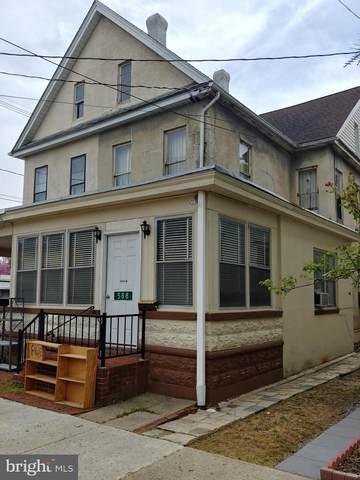 588 E King Street, CHAMBERSBURG, PA 17201 (#PAFL179414) :: Bruce & Tanya and Associates