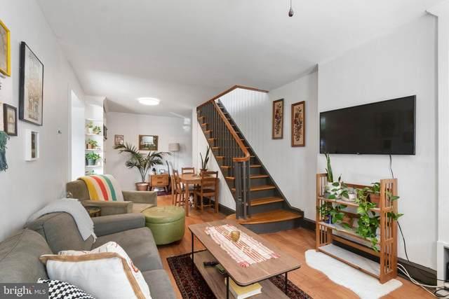 411 E Flora Street, PHILADELPHIA, PA 19125 (#PAPH1009884) :: Sunrise Home Sales Team of Mackintosh Inc Realtors