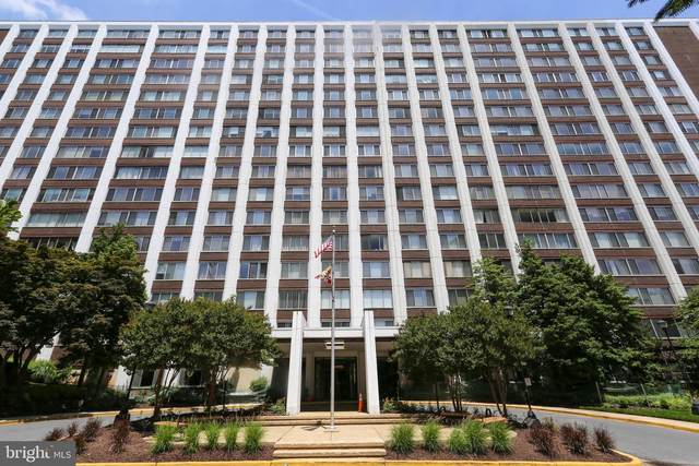 11801 Rockville Pike #912, ROCKVILLE, MD 20852 (#MDMC754690) :: The Licata Group / EXP Realty