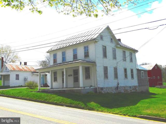 4374 Roxbury Road, SHIPPENSBURG, PA 17257 (#PAFL179416) :: Peter Knapp Realty Group
