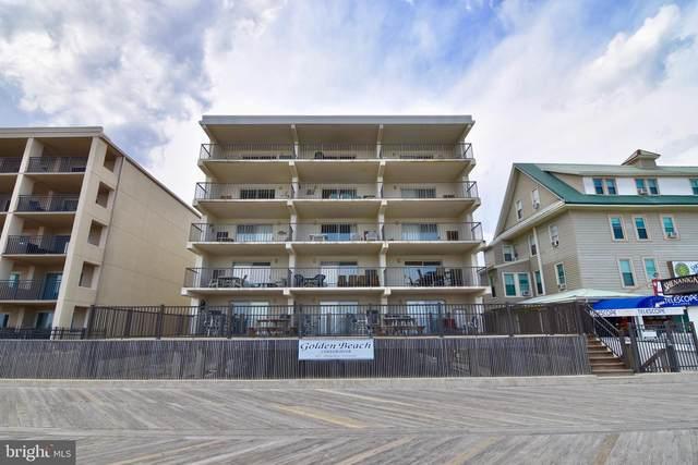 307 Atlantic Avenue #502, OCEAN CITY, MD 21842 (#MDWO121928) :: Bic DeCaro & Associates