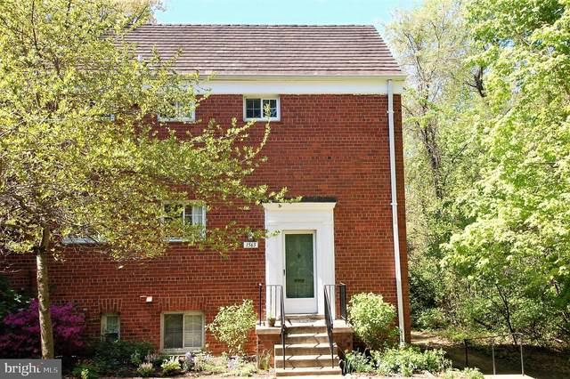 1563 Mount Eagle Place, ALEXANDRIA, VA 22302 (#VAAX258856) :: Corner House Realty