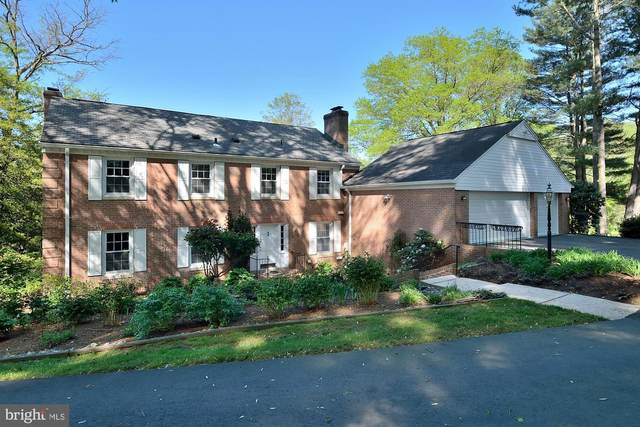 1003 Priory Place, MCLEAN, VA 22101 (#VAFX1195742) :: The Vashist Group
