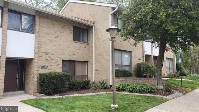 8887 Spiral Cut Dt-8, COLUMBIA, MD 21045 (#MDHW293542) :: Corner House Realty