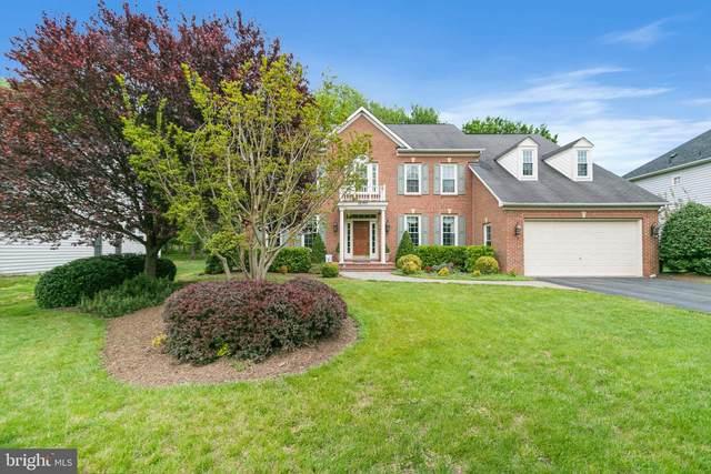 15707 Thistlebridge Drive, ROCKVILLE, MD 20853 (#MDMC754694) :: Potomac Prestige