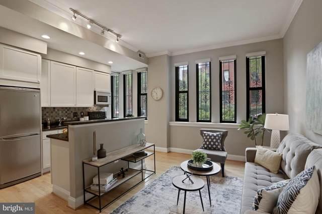 1701 16TH Street NW #126, WASHINGTON, DC 20009 (#DCDC518486) :: Jim Bass Group of Real Estate Teams, LLC