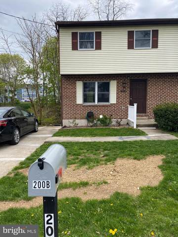200-B Marion Avenue, CARLISLE, PA 17013 (#PACB134202) :: The Joy Daniels Real Estate Group