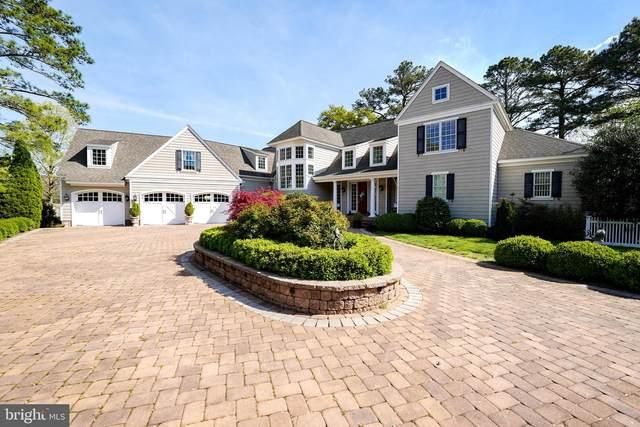 1724 Riverside Drive, SALISBURY, MD 21801 (#MDWC112684) :: Bright Home Group