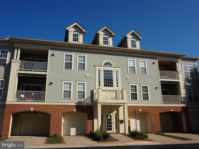 11337 Westbrook Mill Lane #203, FAIRFAX, VA 22030 (#VAFX1195750) :: The Riffle Group of Keller Williams Select Realtors