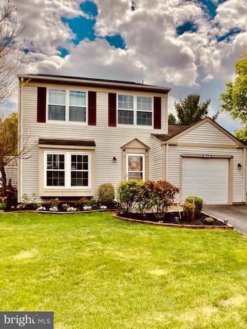 13505 Coates Lane, HERNDON, VA 20171 (#VAFX1195758) :: Debbie Dogrul Associates - Long and Foster Real Estate