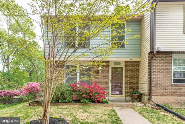 14537 Farmcrest Place, SILVER SPRING, MD 20905 (#MDMC754698) :: ExecuHome Realty