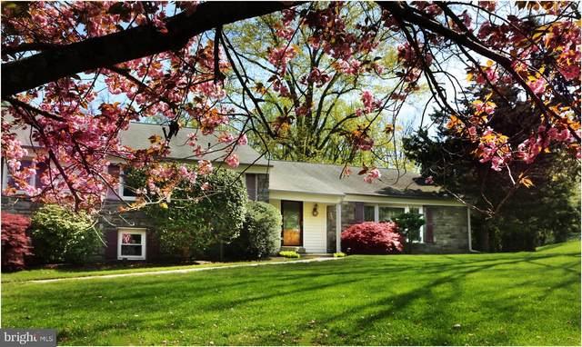 829 Nathan Hale Road, BERWYN, PA 19312 (#PACT534526) :: LoCoMusings