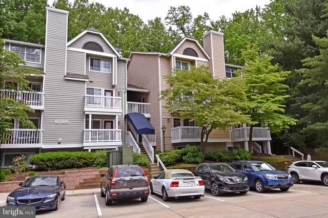 10703 Hampton Mill Terrace #405, ROCKVILLE, MD 20852 (#MDMC754706) :: Jennifer Mack Properties