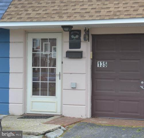 135 W Berkley Avenue, CLIFTON HEIGHTS, PA 19018 (#PADE544332) :: The Paul Hayes Group | eXp Realty